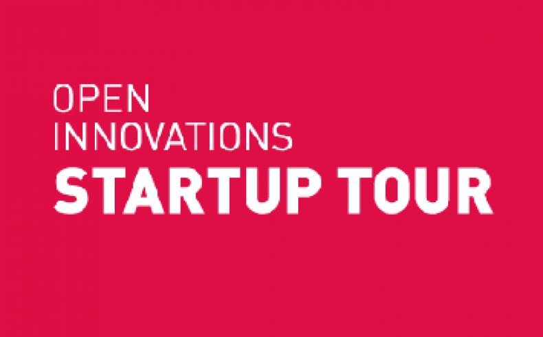 Конкурс Open Innovations Startup Tour